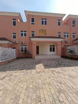 Luxury 4bed Duplex, Durumi, Durumi, Abuja, Terraced Duplex for Rent