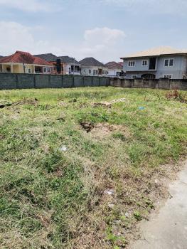 Luxury 1000sqm of Land, Carlton Gate Estate Chevron, Lekki, Lagos, Residential Land for Sale