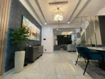 Luxury 4 Bedrooms Semi-detached Duplex, Oniru, Victoria Island (vi), Lagos, Semi-detached Duplex Short Let