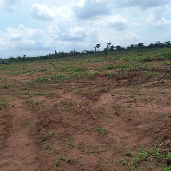 Residential Land, Alagbado, Ifako-ijaiye, Lagos, Residential Land for Sale