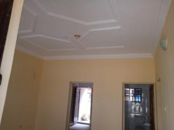 Brand New 2 Bedroom Flat All Rooms Ensuite, Obawole, Off College Road, Ogba, Ikeja, Lagos, Flat / Apartment for Rent