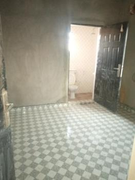 Newly Built 2 Bedroom Flat All Rooms Ensuite, Obawole, Off College Road, Ogba, Ikeja, Lagos, Flat / Apartment for Rent