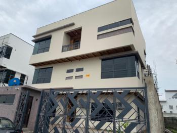 Massive 5 Bedroom Waterfront Mansion, Ikoyi, Lagos, Detached Duplex for Sale