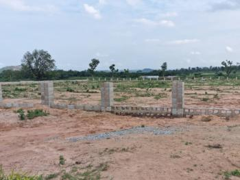 Affordable Plots of Land, Idu Industrial, Abuja, Residential Land for Sale