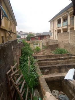 Quarter Plot, Alh. Haruna Inside, Off College Road, Ogba, Ikeja, Lagos, Residential Land for Sale