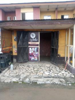 Decent Shop, Off College Road, Ogba, Ikeja, Lagos, Shop for Rent