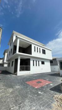 Luxury 5 Bedrooms Detached Duplex and 1 Bq, Osapa London, Osapa, Lekki, Lagos, Detached Duplex for Sale