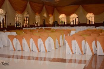 Event Centre, 3, Alhaji Fatai Ajibade Street, Oyeniyan Bus Stop, Oki Area, Along Monatan-olodo Road, Ibadan, Oyo, Hall for Rent