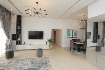 Luxuries  3 Bedroom Apartment, Kusunla Road, Ikate Elegushi, Lekki, Lagos, Flat / Apartment for Rent