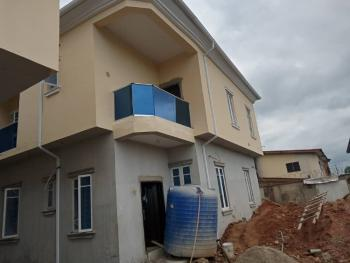 5 Bedrooms Fully Detached House, Shangisha, Gra Phase 2, Magodo, Lagos, Detached Duplex for Sale