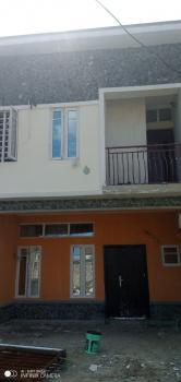 Luxury 3 Bedroom Terrence, Ocean Palm Estate, Sangotedo, Ajah, Lagos, Terraced Duplex for Rent
