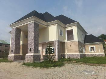 Nicely and Tastefully Newly Built Standard 6 Bedroom Detached Duplex +, Gwarinpa Off H-medix 6th Avenue, Gwarinpa, Abuja, Detached Duplex for Rent