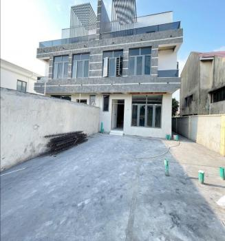 4 Bedrooms Semi Detached Home, Lekki Phase 1, Lekki, Lagos, Detached Duplex for Sale