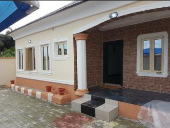 Beautiful 3 Bedrooms Bungalow with 2 Units Mini Flat, Adeba, Lakowe, Ibeju Lekki, Lagos, Detached Bungalow for Sale