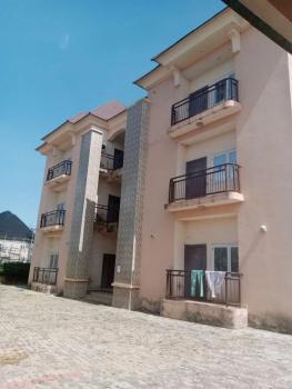 6 Units of 3 Bedroom Flats, Arab Road, Kubwa, Abuja, Block of Flats for Sale
