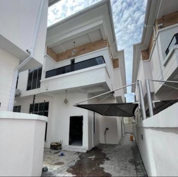 Luxury 4 Bedrooms Semi Detached Duplex with Bq, Orchid Estate, Lekki, Lagos, Semi-detached Duplex for Sale