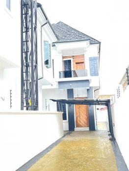 4 Bedrooms Semi Detached Duplex and 1 Bq, Osapa London, Osapa, Lekki, Lagos, Detached Duplex for Sale