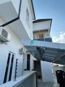 4 Bedrooms Semi Detached  Duplex and 1 Bq, Osapa London, Osapa, Lekki, Lagos, Semi-detached Duplex for Sale