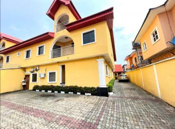 4 Bedroom Flat, Lekki Phase 1, Lekki, Lagos, Flat / Apartment for Rent