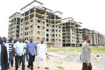 Ilubirin  - Apartment By The Lagoon  - 2 Bedroom, Ilubirin By Osborne , Ikoyi, Lagos Island, Lagos, Flat / Apartment for Sale