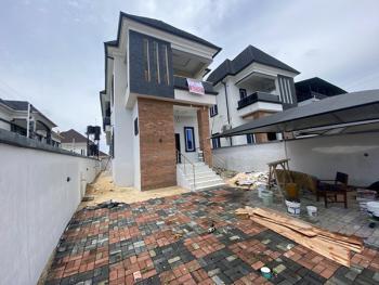 Lovely 4bedroom Fully Detached House, Thomas Estate Ajah, Ajah, Lagos, Detached Duplex for Sale