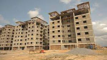 Luxury 3 Bedroom Apartment, Ilubirin - Osborne / 3rd Mainland, Osborne, Ikoyi, Lagos, Flat / Apartment for Sale
