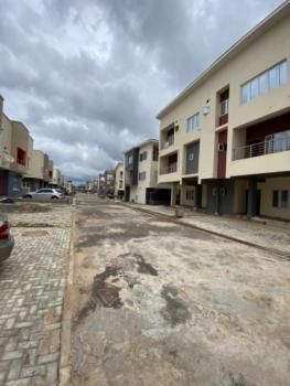 2 Bedroom Carcass Apartment, Karmo, Abuja, Flat / Apartment for Sale