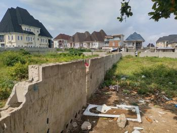 Well Located & Super Dry Full Plot of Bare Land in a Serene & Secured Estate, Lakeview Estate, Festac, Amuwo Odofin, Lagos, Residential Land for Sale