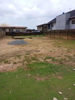 Standard Half Plot of Land in a Nice Location, Iju Ishaga, Iju-ishaga, Agege, Lagos, Residential Land for Sale