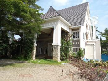 a Well Spacious and Finished Four(4)  Bedroom Twin Duplex, Wuse 2, Abuja, Semi-detached Duplex for Rent