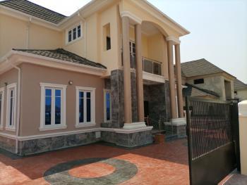 a Luxury 4 Bedroom Detached Duplex, Cluster4 River Park Estate, Lugbe District, Abuja, Detached Duplex for Rent