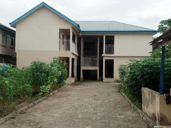 Well Maintained 2 Blocks Comprising About 20 Rooms with Ample Parking, Gasline Road, Magboro, Ogun, Block of Flats for Sale