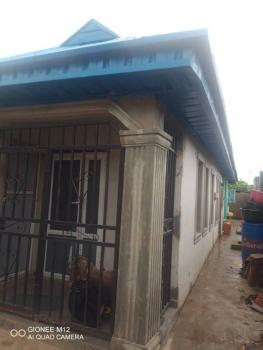 Portable Room Self Contained, Bada Road, Ayobo, Lagos, Self Contained (single Rooms) for Rent