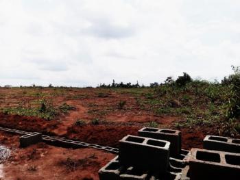 Acres of Land at Promo Price, Western Hilltop Estate, Alagbado, Ifako-ijaiye, Lagos, Residential Land for Sale