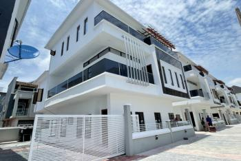 Luxuriously Finished and Spacious 5 Bedroom Detached House with Bq, Ikate Elegushi, Lekki, Lagos, Detached Duplex for Sale