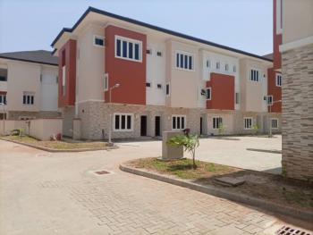 Serviced Newly Built 4 Bedroom Terraced Duplex, Chisco, Ikate, Lekki, Lagos, Terraced Duplex for Rent