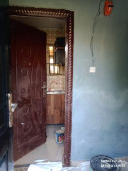 a Room Self Contained., Greenville Residential Estate, Badore, Ajah, Lagos, Self Contained (single Rooms) for Rent