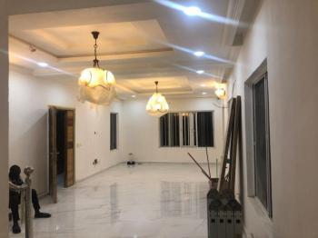 Newly Built 4 Bedroom Semi Detached House with a Room Bq, Victory Park Estate, Osapa, Lekki, Lagos, Semi-detached Duplex for Rent