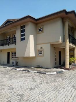 4 Bedroom Fully Detached Duplex, Off Hakeem Dickson., Lekki Phase 1, Lekki, Lagos, Detached Duplex for Rent