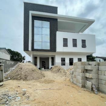 Luxury 6 Bedroom Fully Detached  with Private Elevator, Swimming Pool, Ikoyi, Lagos, Detached Duplex for Sale