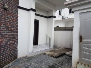 Well Maintained 4 Bedroom Detached House with a Room Bq, Osapa, Lekki, Lagos, Detached Duplex for Rent