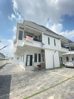 Brand New 4 Bedroom Semi Detached Duplex, 2nd Toll Gate, Lekki Phase 2, Lekki, Lagos, Semi-detached Duplex for Rent