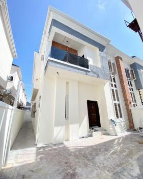 Exquisite 4 Bedroom Semi Detached Duplex with Bq, Ikota, Lekki, Lagos, Semi-detached Duplex for Sale