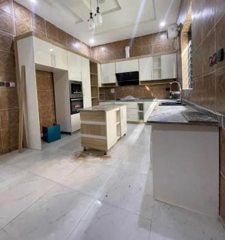 a Fabulous 5 Bedroom in a Beautiful Estate, 2nd Toll Gate, Ikota, Lekki, Lagos, Detached Duplex for Rent