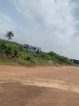 Cheap Luxury Beachfront Land for Grab with Government Gazette., Cheap Land with Good Title for Sale Close to Eleko and Amen Estate, Igando Orudu, Ibeju Lekki, Lagos, Mixed-use Land for Sale