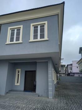 Spacious 4 Bedroom Duplex, Lekki Right, Lekki Phase 1, Lekki, Lagos, Semi-detached Duplex for Rent