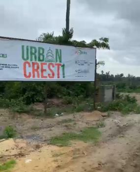 Super Independence Promo: Affordable Dry Land with C of O for Grabs., Few Minutes After Dangote Refinery, Olomowewe, Ibeju Lekki, Lagos, Mixed-use Land for Sale
