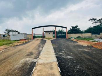 Fantastic Develop C of O Land in a Prime Location, Mowe Ofada, Ogun, Land for Sale