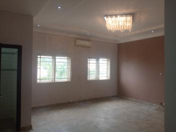 Clean and Spacious Four Bedroom Terrace Duplex with Bq, Wuye District, Wuye, Abuja, Terraced Duplex for Rent