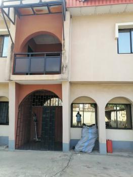 5 Bedrooms Duplex with 2 Nos. of 3 Bedrooms, Adeniyi, Egbeda, Alimosho, Lagos, Detached Duplex for Sale